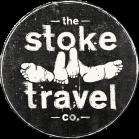 Stoke travel logo