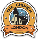 The church logo